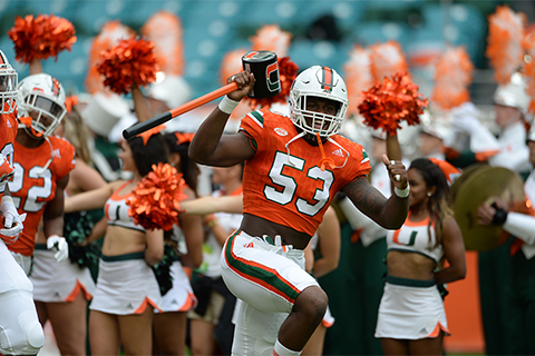 73ec9d73 Athletics   University of Miami