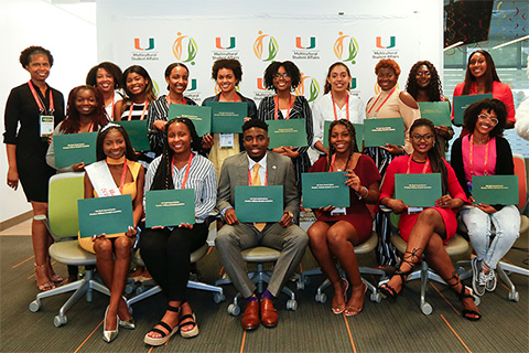 University of Miami Black Alumni Society