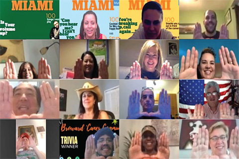 'Canes Communities continue in their mission to connect alumni across the world.