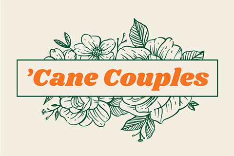 'Cane Couples