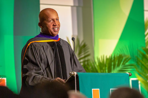 Bryan Stevenson, founder and executive director of the Montgomery, Alabama-based Equal Justice Initiative.