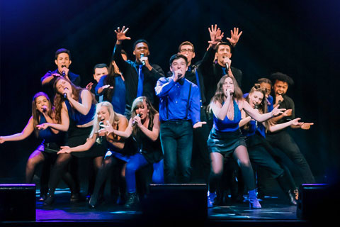 Two University of Miami a cappella groups, Tufaan and BisCaydence, celebrated big wins in different competitions.