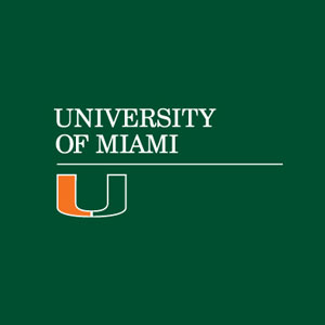 Universities In Florida Map.University Of Miami