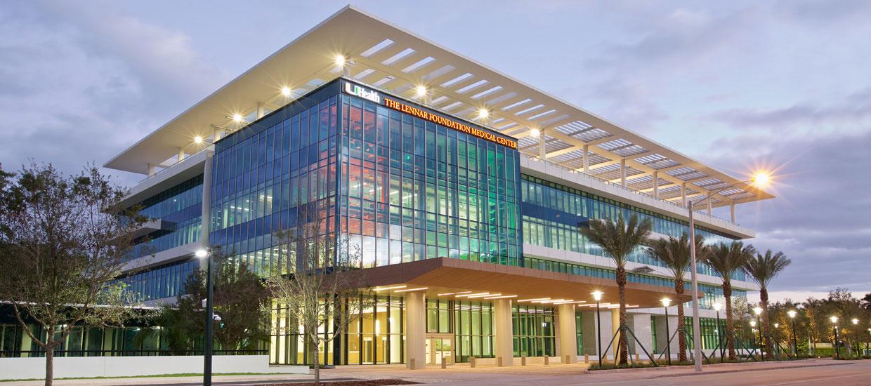 UHealth | University of Miami
